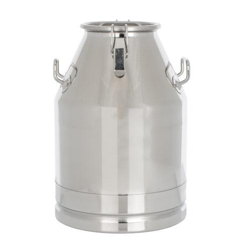 Edelstahleimer 5,7 Liter